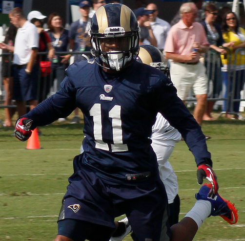 Nfl1000 Rookie Review From Week 9: 2013 Fantasy Football Rookies: Wide Receiver (WR) Updates