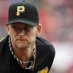 AJ Burnett Pittsburgh Pirates MLB News