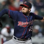 Glen Perkins Minnesota Twins MLB News
