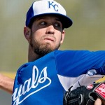 James Shields Kansas Royals MLB News