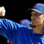 Jeff Samardzija Chicago Cubs MLB News