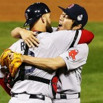 Koji Uehara Boston Red Sox MLB News
