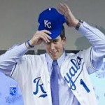 Kyle Zimmer Kansas City Royals MLB News