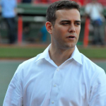 By Scott Slingsby from Rochester, NH (Theo Epstein, Boston Red Sox) [CC-BY-2.0 (http://creativecommons.org/licenses/by/2.0)], via Wikimedia Commons