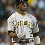 Starling Marte Pittsburgh Pirates MLB News