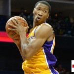 Wesley  Johnson LA Lakers NBA News