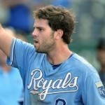 Mike Moustakas Kansas City Royals MLB News.pg