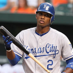 Alcides-Escobar-MLB-Fantasy-Baseball-SS
