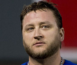 """By Keith Allison on Flickr (Originally posted to Flickr as """"Mark Buehrle"""") [CC-BY-SA-2.0 (http://creativecommons.org/licenses/by-sa/2.0)], via Wikimedia Commons"""