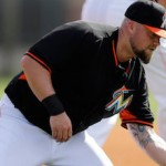Casey McGehee Miami Marlins MLB News