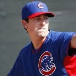 Kyle Hendricks Chicago Cubs MLB News