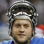 Mathew Stafford Detroit Lions MLB News