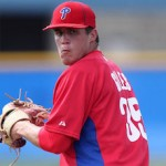 Philadelphia Phillies vs Toronto Blue Jays Instructional League