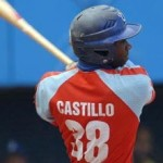 Rusney Castillo Boston Red Sox