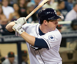By SD Dirk from San Diego, USA (SD Padres Jedd Gyorko Uploaded by Muboshgu) [CC-BY-2.0 (http://creativecommons.org/licenses/by/2.0)], via Wikimedia Commons