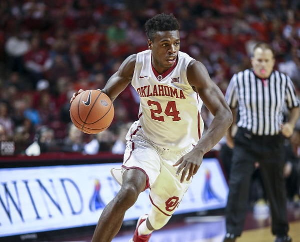 NBA Rookie Guards: Draft Sleepers for Fantasy Basketball ...