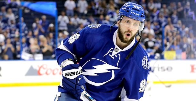 Top 200 Overall Fantasy Hockey Draft Rankings Rotoballer