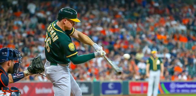 2bee60c35 DraftKings Daily Fantasy Baseball Picks (8 24 18)  MLB DFS Lineups ...