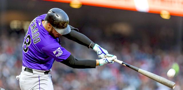 DraftKings Daily Fantasy Baseball Picks (6/25/19): MLB DFS