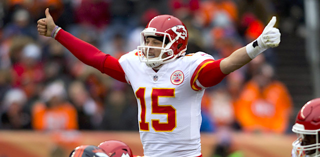 b9a539c00 Biggest Surprises of 2018  Quarterback