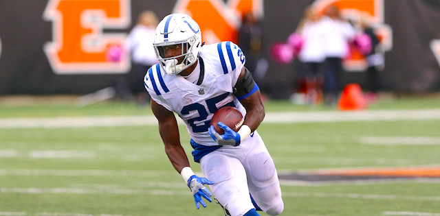 be51d6d75 Week 3 Running Back Waiver Wire Adds and Pickups