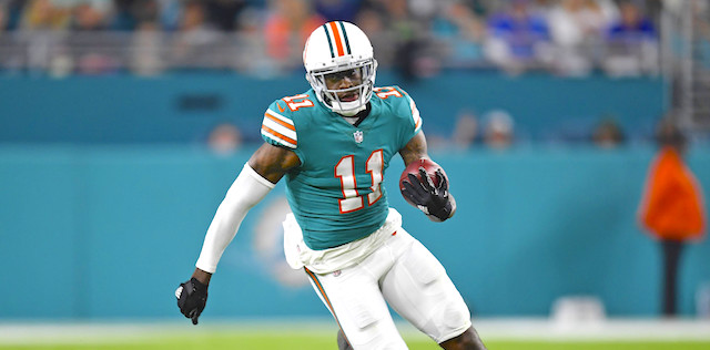 Image result for devante parker