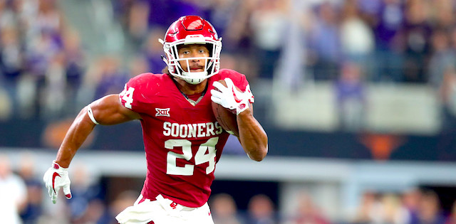 2019 NFL Draft Class Preview: Running Back (Pt  2) | RotoBaller