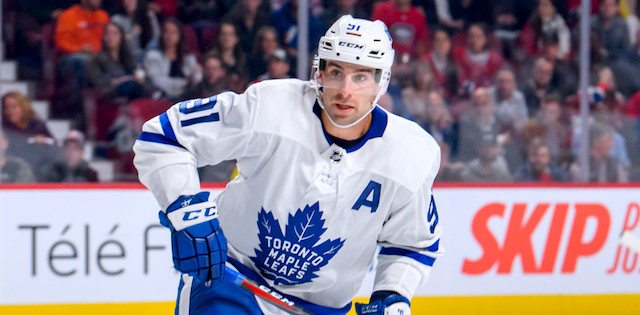 Fantasy Hockey Rankings Top 150 Week 10 Ros Rotoballer