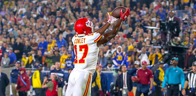 2019 Fantasy Football Draft Sleepers for NFL | RotoBaller
