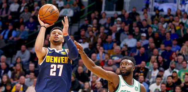 NBA Sleepers Fantasy Basketball | RotoBaller