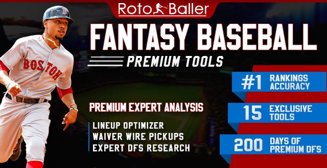 MLB Closers & Saves Depth Charts - 2019 Fantasy Baseball | RotoBaller