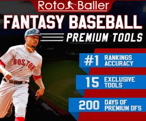 MLB Closers & Saves Depth Charts - 2019 Fantasy Baseball