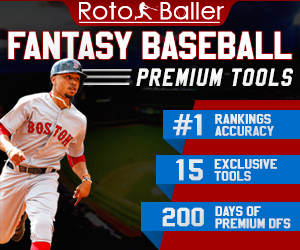2019 Fantasy Baseball News, Advice and Analysis | RotoBaller
