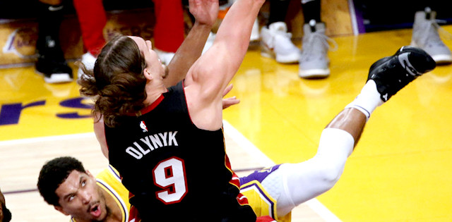 Fantasy Basketball Waiver Wire Pickups for Week 21 9a8422036
