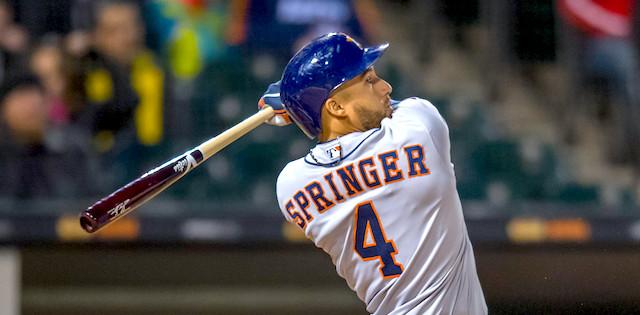 DraftKings Daily Fantasy Baseball Picks (4/30/19): MLB DFS
