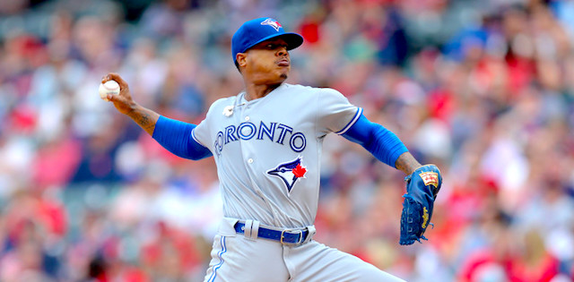 finest selection d4ba7 2ff6d Marcus Stroman Goes to Mets: Fantasy Implications | RotoBaller