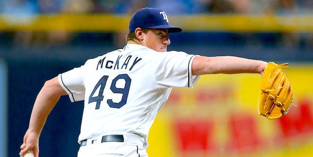 Best Pitchers In Mlb 2020.2020 Mlb Prospects Rankings Top Fantasy Baseball Rookies