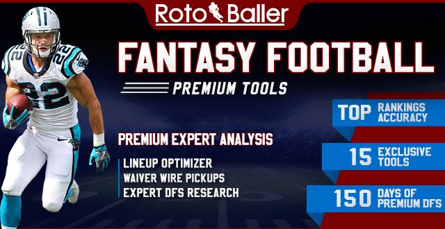 Faab Bidding Fantasy Football Week 10 Waivers Rotoballer