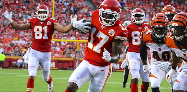 NFL Rookies to Watch in Week 2   RotoBaller