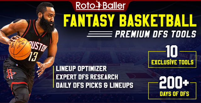Daily Nba Dfs Injury News For January 9th 2020 Rotoballer