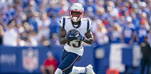 Waiver Wire Express Early Week 8 Pickups Rotoballer