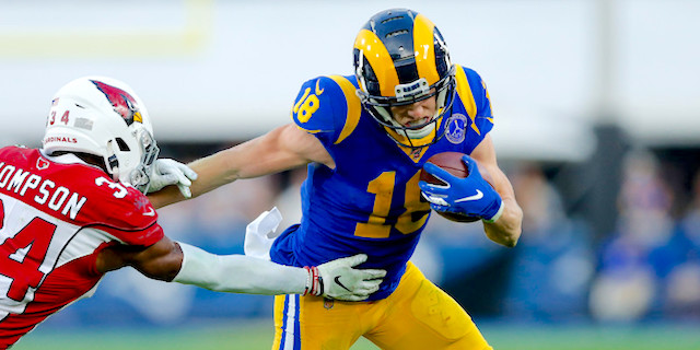 Fantasy Football Start Em Sit Em For Week 2 Rotoballer