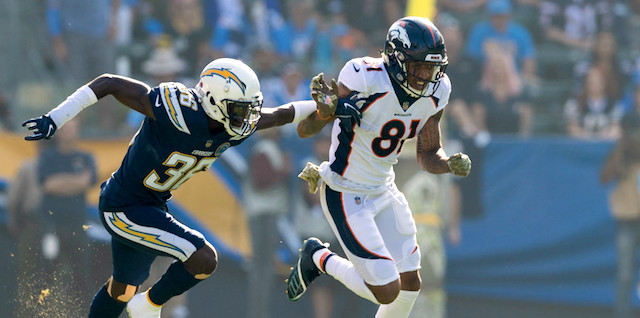 Week 7 Waiver Wire Fantasy Football Pickups Adds Rotoballer